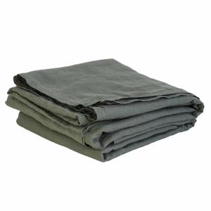 Bilde av Sheet/table cloth linen 160x270 - Khaki