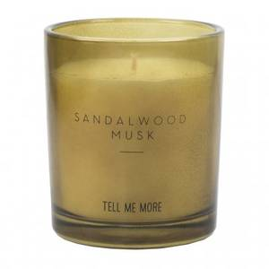 Bilde av Scented candle Noir - Sandalwood musk