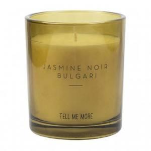 Bilde av Scented candle Noir - Jasmine noir bulgari